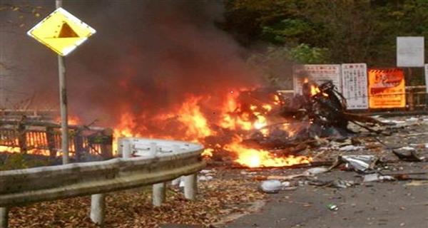 ヤバいぞ!ヘリ墜落事故。東邦航空搭乗者4名死亡! | 今!読み ...
