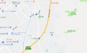 静岡市駿河区大谷
