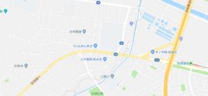 和光市地図