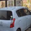 仙台市泉区、軽自動車、スーパーに突入し店大破。なぜこんな事故が?