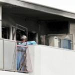 茨木3人死亡火災!有光知佳さん進級目前の悲劇!台所のタコ足配線か?