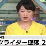 東軒太一 顔画像、SNS特定!ベテランパイロット墜落原因はこれだ!?