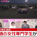 熊沢義信顔画像、SNSは?谷口夏希さんがかわいいとネットで話題!