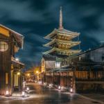 京都東山花灯路2019 アクセス、駐車場、点灯時間、おすすめは?