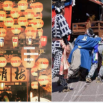 犬山祭り2019日程、からくり、どんでん時間や場所、駐車場宿泊情報満載!