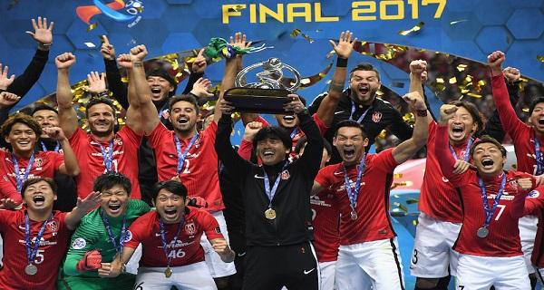 浦和10年ぶり、アジア制覇!浦和の強さ、魅力を徹底検証!