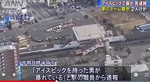 JR行田駅