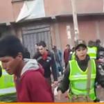 ボリビアでガス爆発!死者8名。カーニバル中。日本人被害者は?