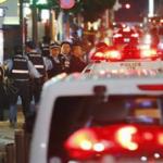 福岡市中央区で殺人事件 犯人は自首?現場は?被害者身元判明!