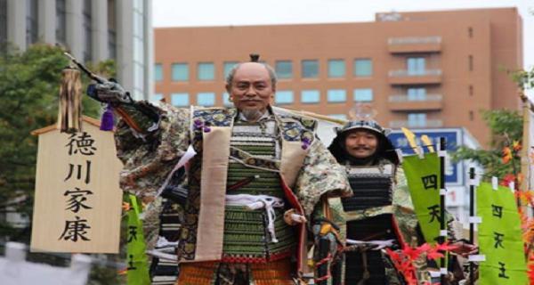 名古屋まつり2019 パレード、お得チケット、交通規制、駐車場情報は?