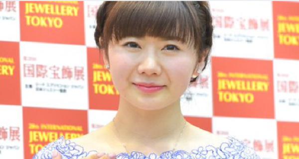 福原愛 ブログの引退宣言に泣ける!日本、中国Twitter大騒ぎ!