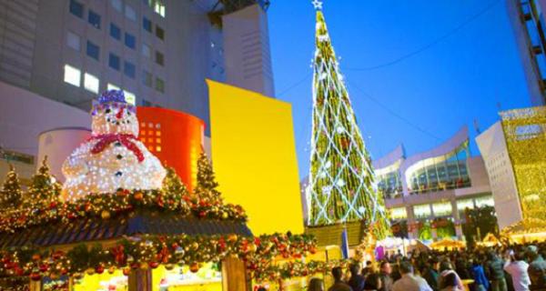 ドイツクリスマスマーケット2019大阪 裏技アクセスと駐車場情報満載!