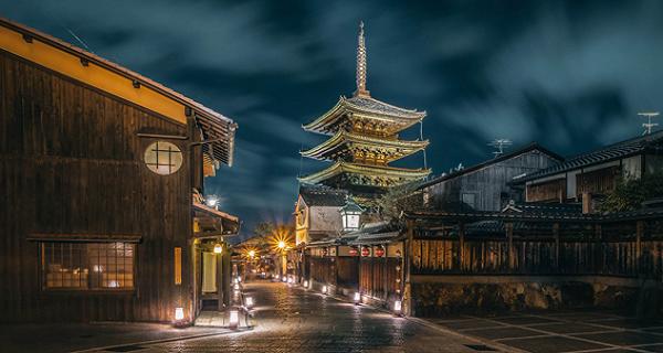 京都東山花灯路2020 どこよりも詳しいアクセス、駐車場情報!
