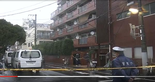 加藤邦子さん顔画像は?江東、渋谷連続強盗犯人は?緊縛強盗の手口がやばい!