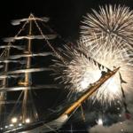 長崎帆船まつり2019の日程は?花火時間、駐車場、宿泊情報満載!
