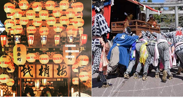 犬山祭り2020からくり、どんでんは?どこよりも詳しい駐車場情報!