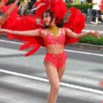 神戸まつり2019 パレード、サンバが熱い!アクセス、駐車場詳細情報!