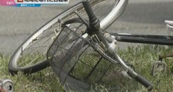 大阪茨木:伊藤公夫さんをひき逃げ犯の隠蔽工作がやばい!現場特定!自転車が無残!