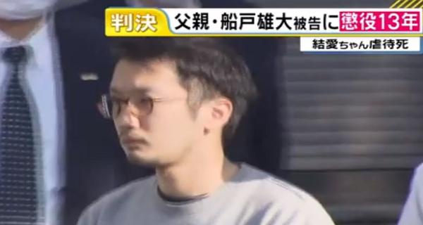 船戸雄大 裁判