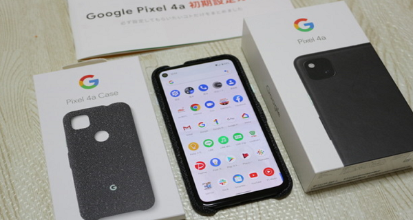 Google Pixel 4a 不具合!android11アップデート待った!